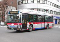 TA1713 - 東急バスギャラリー 別館