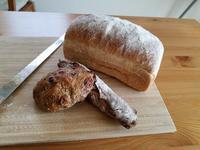 那珂川町「パンドゥジュール」我が家で朝パン活 - パンもぐ手帖