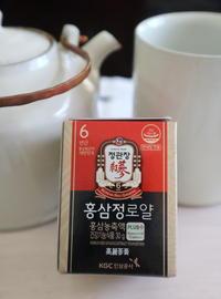 【脅威の薬草】韓国高麗人参エキスの成分、効能、おススメの種類・摂取方法 - バンクーバー日々是々