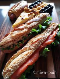 【札幌雪まつり帰省②】お昼はごっそりPAUL - パンある日記(仮)@この世にパンがある限り。