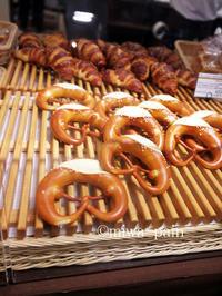 今年も!世界を旅するパン…じゃなかったワイン展 - パンある日記(仮)@この世にパンがある限り。