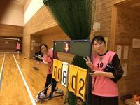 第699Q:18/02/23 - ABBANDONO2009(杉並区高円寺で平日夜活動中の男女混合エンジョイバスケットボールチーム)