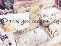 ありがとうございました! - Little Lovelies