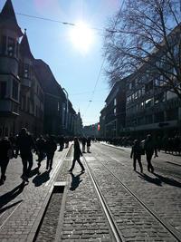 ここに来て寒波。さむいです! - ドイツの優しい暮らし Part 2