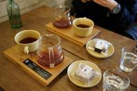 奥沢カフェ「ONIBUS COFFEE奥沢店」 - 晴れた朝には 改
