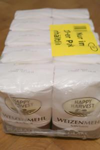 小麦粉10キロ - オーストリア雑記