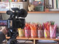 「美の壺」に、色鉛筆画家・渡辺美香子出演 - WG&A DAYS