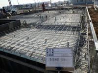 工事が始まりました。 - 吉田建築計画事務所-プロジェクト-