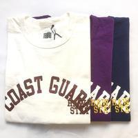メイプル サンタクルーズTeeシャツ COAST GUARD - BEATNIK OSAKA BLOG