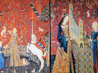 中世の栄華 Musée National du Moy Age - Hayakoo Paris