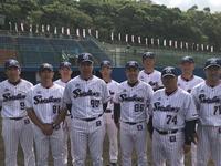 '18春キャンプ終了~スワローズTV視聴前 - ファン歴45年 神宮の杜