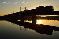 水鏡の裏表 - HIROのフォトアルバム