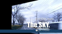 ...and the road. - Nighttime Stroll. :: The SKY - Timelapse - The SKY - Timelapse. :: 猫と暮らす(ΦωΦ)