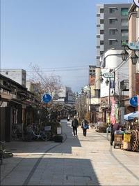 松本散歩① - some day
