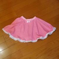 4種類のtシャツ&ワンピースで - どこまで出来るかハンドメイド子供服。