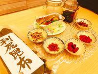 Panasonicセンター大阪 くらしの大学薬膳セミナでした♪ - 大阪薬膳 Jackie's Table  おもてなし料理教室