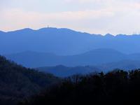 宝塚の山並みの尾根を散策しました - スポック艦長のPhoto Diary