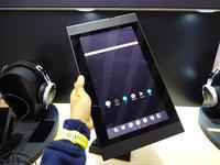 日々雑感2/27ONKYOのハイレゾ・タブレット「GRANBEAT Hi-Res Tablet」はちょっと良さそう。そして懐かしい名前も… - Suzuki-Riの道楽