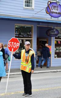 ケチカンの港。:ルビープリンセスアラスカクルーズ - あれも食べたい、これも食べたい!EX