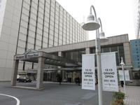TABLE9TOKYOでストロベリースイーツブッフェ@品川プリンスホテル・01 - 池袋うまうま日記。