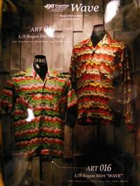 Attractionsより4-5月発売予定のの新作カタログが届いております。 - ROCK-A-HULA Vintage Clothing Blog