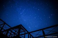 無数の星 - kawanori-photo
