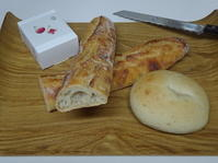 ラトリエ・デュ・パンのパン - *のんびりLife*