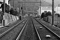 京阪京津線 沿線スナップ・其の一 - デジタルな鍛冶屋の写真歩記
