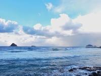 山陰への旅-日本海 - いつかみたソラ