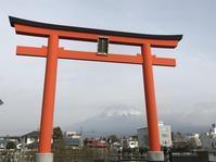 山中湖へ③~富士宮~('ω') - ほっこりしましょ。。