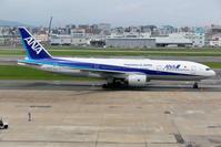 2017福岡遠征 その18 7番スポット - 南の島の飛行機日記