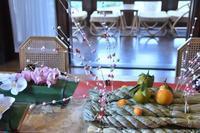 山手西洋館のお正月飾り☆彡 - 僕の足跡