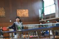 さようなら、卓球部 - nyaokoさんちの家族時間