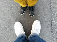 STILL BY HAND ハイネックスウェット - 【Tapir Diary】神戸のセレクトショップ『タピア』のブログです
