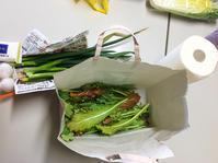 食の講座野菜たっぷりの肉団子汁あさりの炊き込みごはん - Es ist gut
