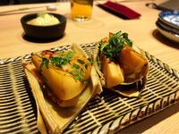 用賀和食ストリート和食割烹「華やぎ」 - Coucou a table!      クク アターブル!