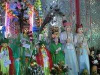 ポッパ山の神々しい神々たち - イ課長ブログ