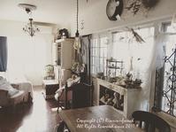 洋書スタイルのインテリア★最近のリビングと寝室★ - フレンチシックな家作り。Le petit chateau
