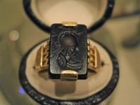 Gold,アゲートインタリオリング - AntiqueJewellery GoodWill