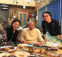 Junさんバースデーにステーキをジャッと焼くの巻。 - Isao Watanabeの'Spice of Life'.