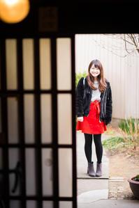 2018/3/1成人式の前撮りの依頼 - 「三澤家は今・・・」