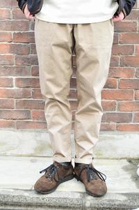 FLISTFIA relaxed pants - i.d.&company