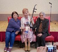 158番白老高齢者複合施設〜道央佐藤病院グループ〜 - 千の出逢い「ぬくもり」千カ所訪問演奏