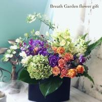 贈り花 - 花雑貨店 Breath Garden *kiko's  diary*