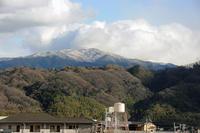 児童画クラス雪の金剛山を描こう! - 大阪の絵画教室|アトリエTODAY