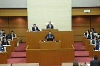 板橋区の2017年度最終補正予算に反対しました - わいわい桐子