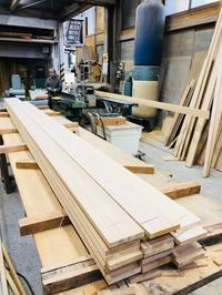 おしらせ - 鏑木木材株式会社 ブログ
