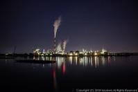エコパーク夜景 - シセンのカナタ
