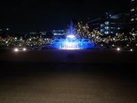 ホテルオークラ東京ベイ イルミネーション - 浦安フォト日記