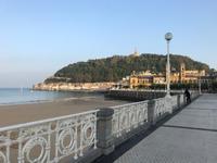 秋のヨーロッパ旅34. 初めてのスペイン・バスク地方ファンチョにてボガディージョの朝食 - マイ☆ライフスタイル